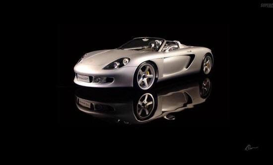 2001 Porche Carrera Car Picture