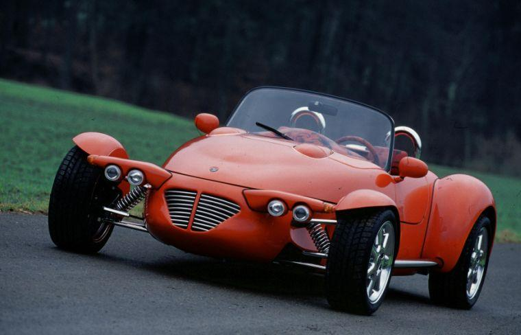 1996 Rinspeed Roadster Car Picture