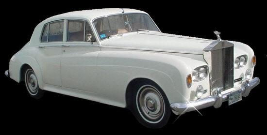 1964 Rolls-Royce Silver Cloud Car Picture