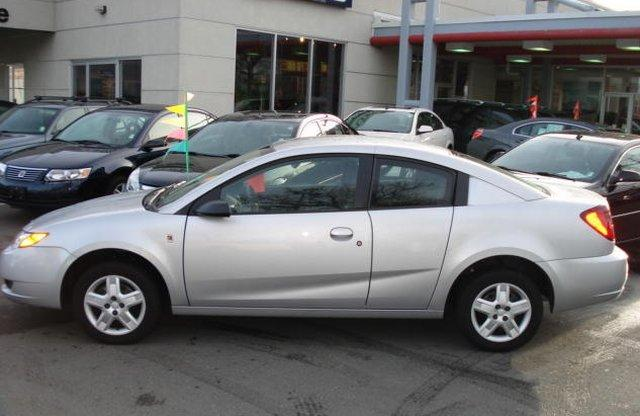 2006 Saturn Ion Car Picture