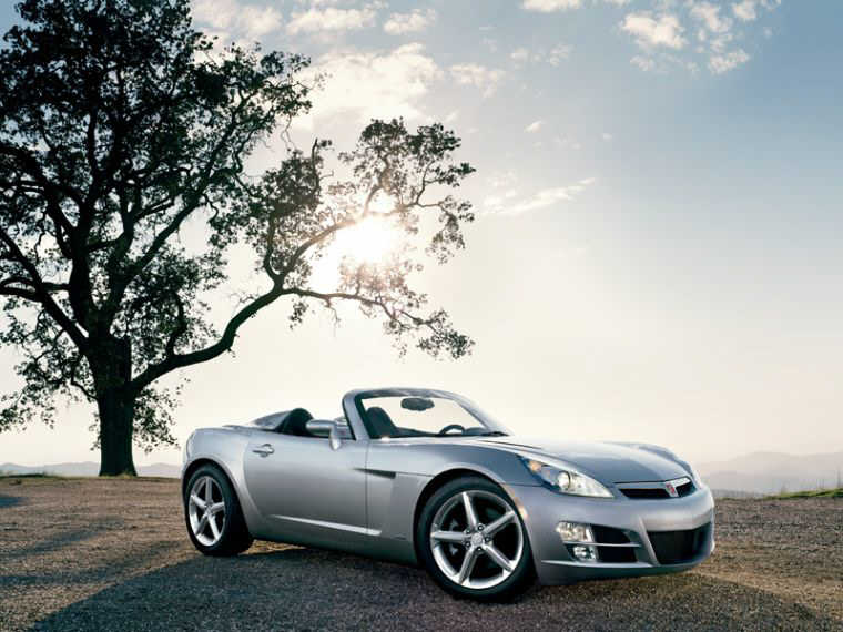 2006 saturn sky front right car picture old and new car pics. Black Bedroom Furniture Sets. Home Design Ideas