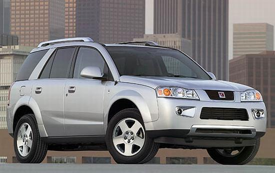 2006 Saturn Vue Picture