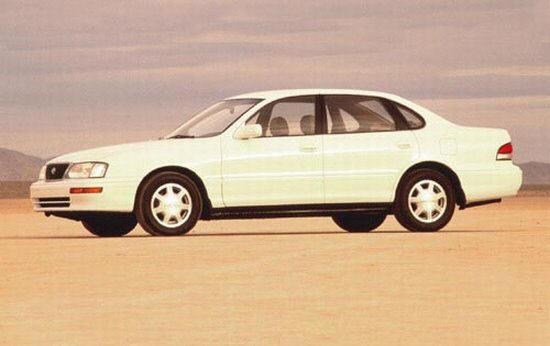 1995 Toyota Camry Car Picture