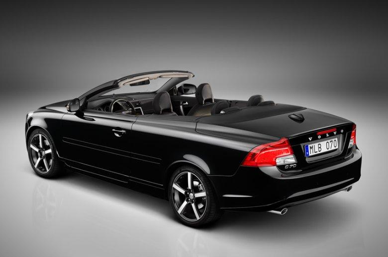 2012 Volvo C70 Convertible Car Picture