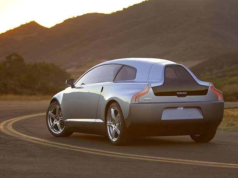 2004 Volvo 3CC Concept Car Picture