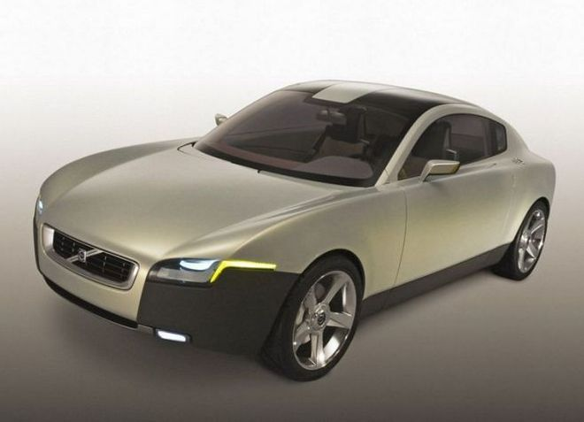 2004 Volvo YCC Concept Car Picture