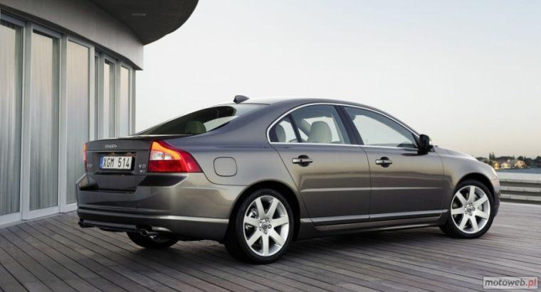 2006 Volvo S80 Car Picture