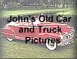 Visit John's Old Car and Truck Pictures